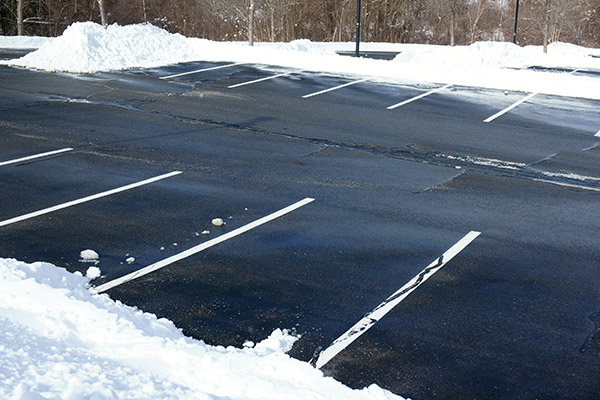 Commercial / Industrial Snow Removal
